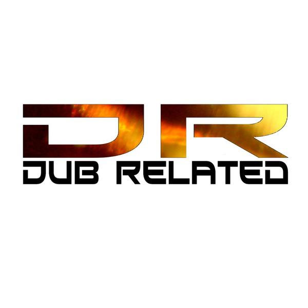DUBRELATED / dub related logo