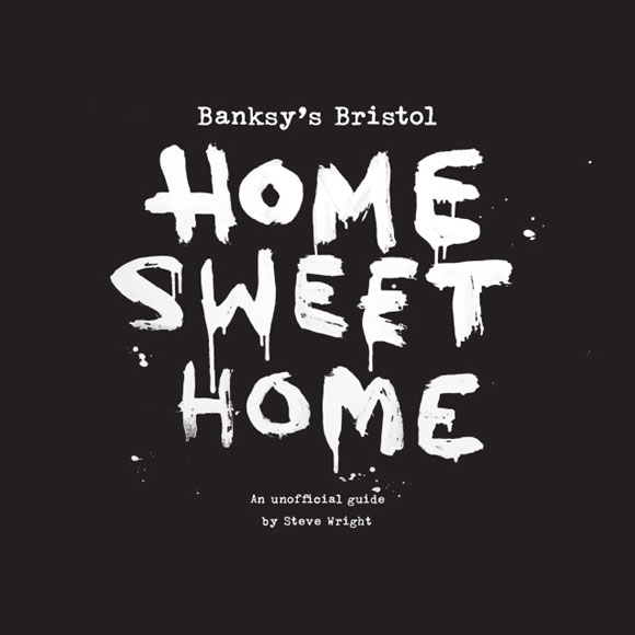 BANKSY's Bristol - cover