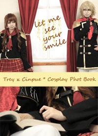 【35写真集】let me see your smile